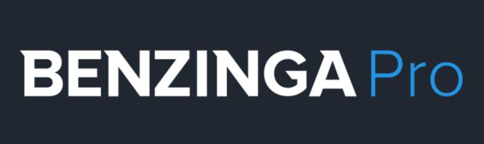 Benzinga Pro