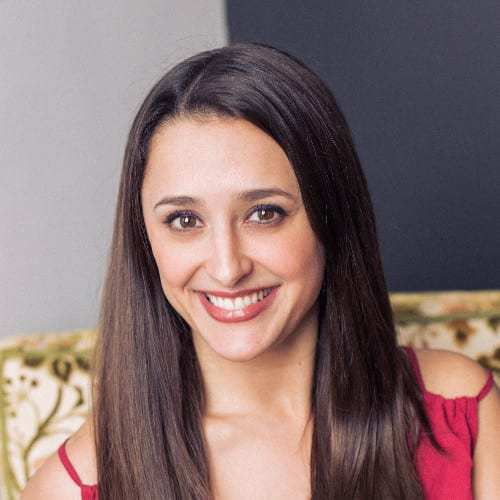 Natalie V